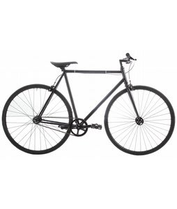 Focale 44 Full Moon Bike Matte Black 58cm/22.75in