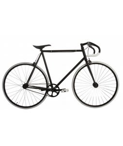 Focale 44 Noble Single Speed Bike Matte Black 58cm