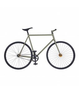 Focale 44 Relax Bike Matte Swamp Green 58cm