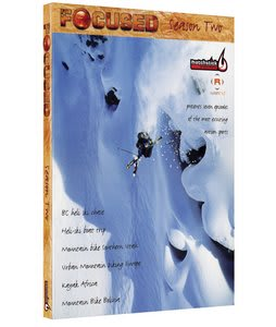 Focused Season 2 Ski DVD