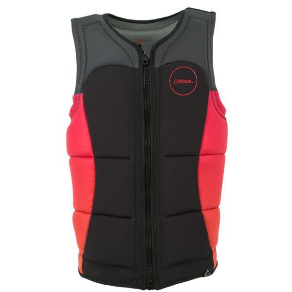 Follow Atlantis Pro Impact NCGA Wakeboard Vest