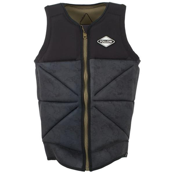 Follow Beacon Pro Impact NCGA Wakeboard Vest