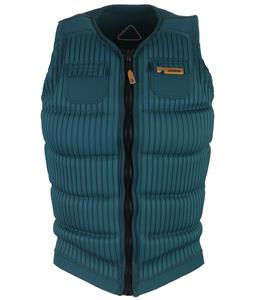 Follow Mitch Pro Impact Wakeboard Vest