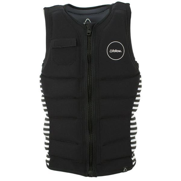 Follow Stow Impact NCGA Wakeboard Vest