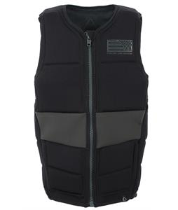 Follow Surf Edition Impact NCGA Wakesurf Vest