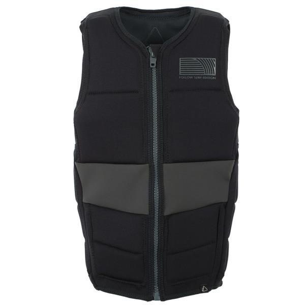 Follow Surf Edition Impact NCGA Wakesurf Vest