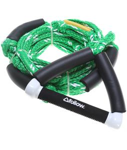 Follow Wake Surf Rope Package