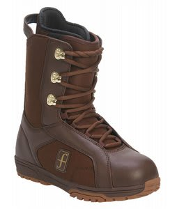 Forum Aura Snowboard Boots Chocolate