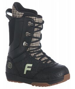 Forum Destroyer Snowboard Boots Co Brnd Prtn
