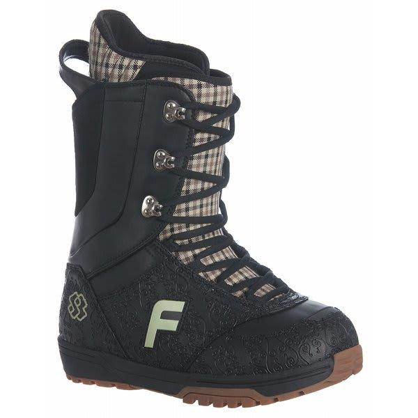 Forum Destroyer Snowboard Boots