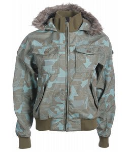 Forum Discrete Snowboard Jacket