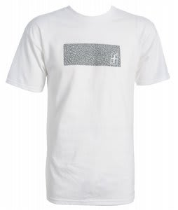Forum Elephant T-Shirt White