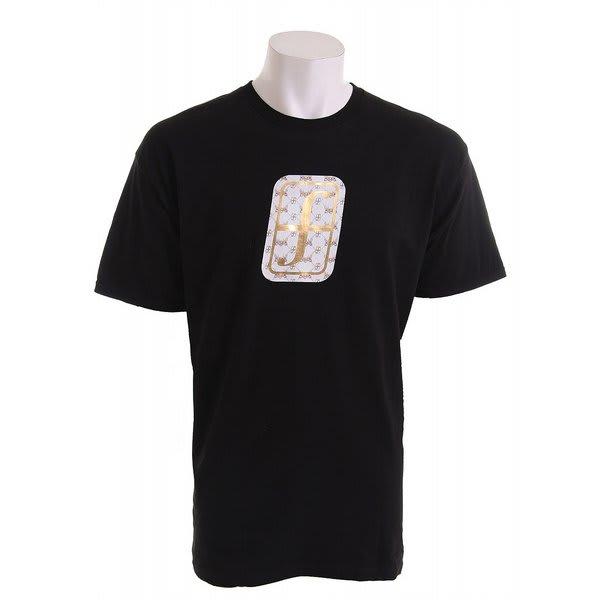 Forum Foil Icon T-Shirt