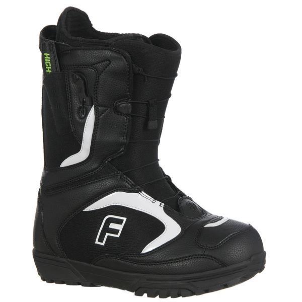Forum League SLR Snowboard Boots