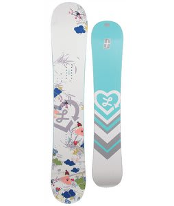 Forum Luxirie Snowboard 152