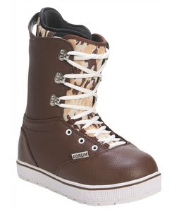 Forum Melody Snowboard Boots Tan