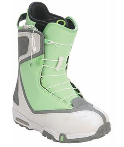Forum Promise SLR Snowboard Boots White