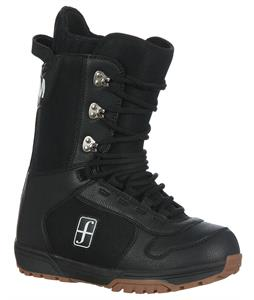 Forum Recon Snowboard Boots Black