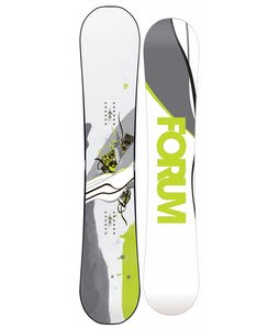 Forum Superstar Snowboard 154