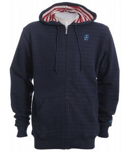 Forum The Reason Hoodie Navy