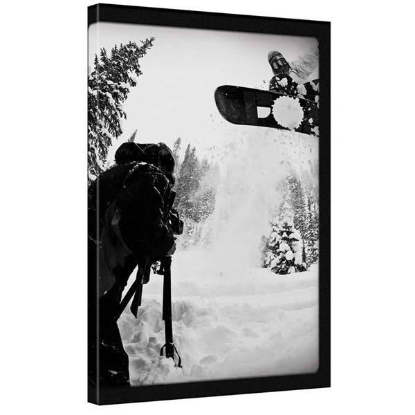 Forever Snowboard DVD