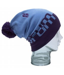 Forum 50/50 Beanie Blue J.