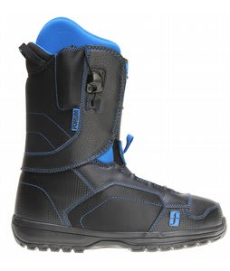 Forum Antenna Snowboard Boots Black N' Blue