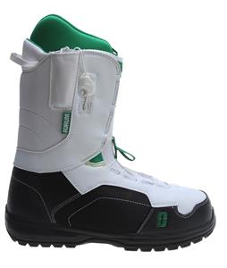 Forum Antenna Snowboard Boots That's White