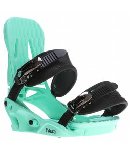 Forum Aura Snowboard Bindings Pop Single