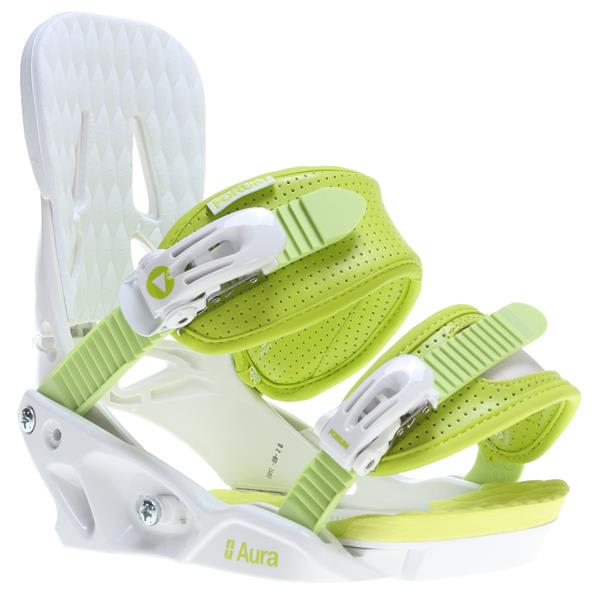 Forum Aura Snowboard Bindings