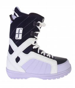 Forum Bebop Snowboard Boots Party Purple