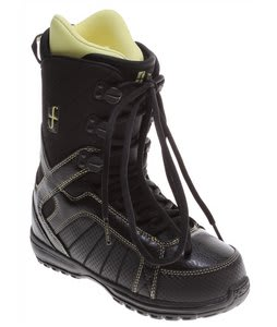 Forum Bebop Snowboard Boots Black