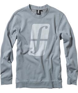 Forum Big Crew Sweatshirt