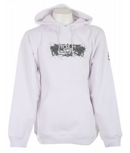 Forum Blahh Hoodie White