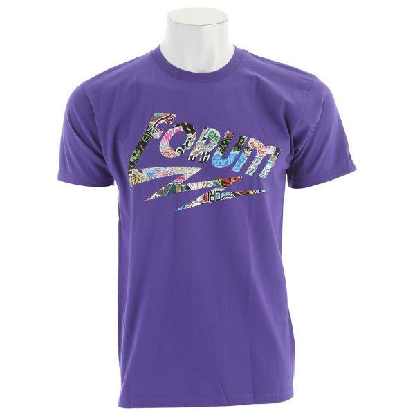 Forum Bolt T-Shirt