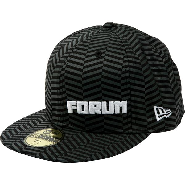 Forum Bone Hat