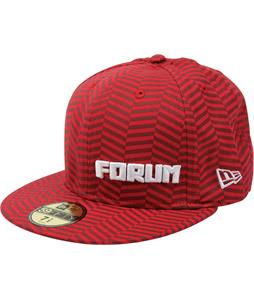 Forum Bone Hat