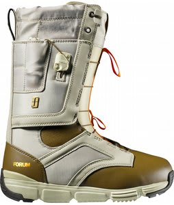 Forum Booter Snowboard Boots Desert Storm
