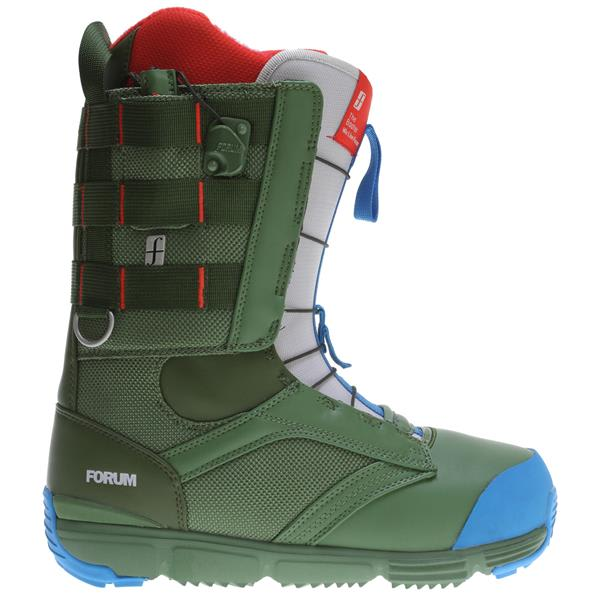 Forum Booter Snowboard Boots