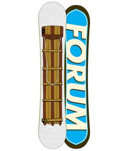 Forum Bully Snowboard Blem