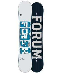 Forum Bully Snowboard 151