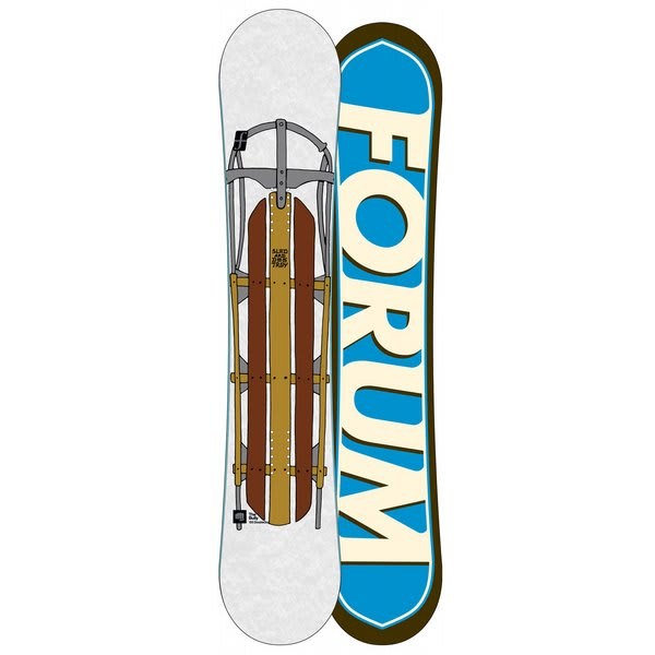 Forum Bully Snowboard