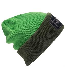 Forum Cafe Racer Beanie Green Mountain High