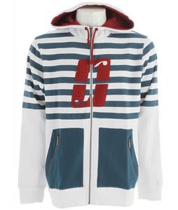 Forum Clarence Hoodie