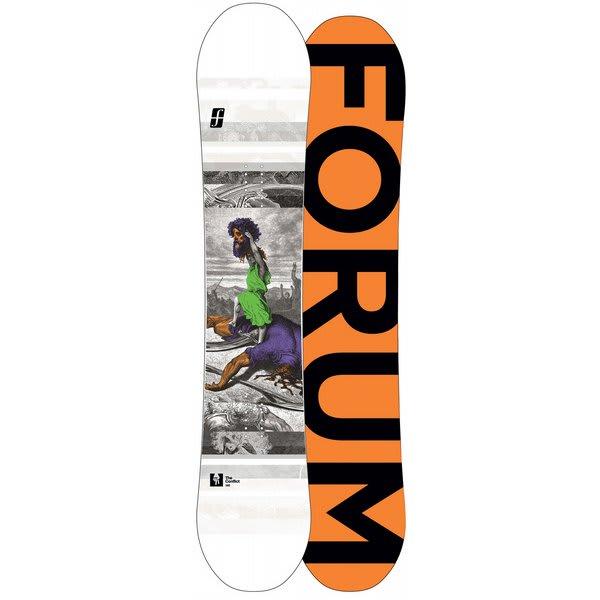 Forum Conflict Snowboard