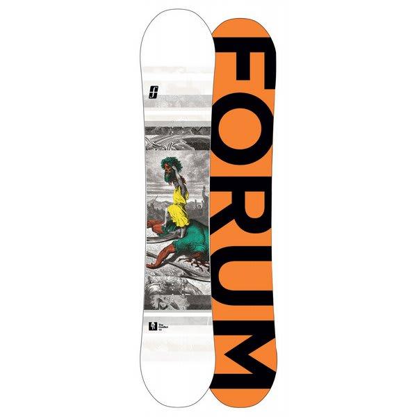 Forum Conflict Blem Snowboard