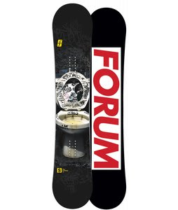Forum Contract Snowboard 148