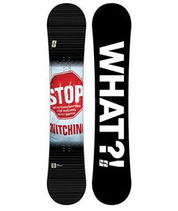Forum Contract Snowboard 152