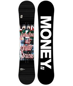 Forum Contract Snowboard 146