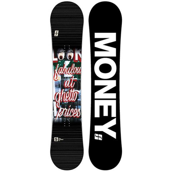 Forum Contract Snowboard